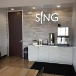 Sing - Water Area
