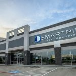 Smart Pipe Front Entrance