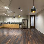 Picture #3 - Breakroom Lights